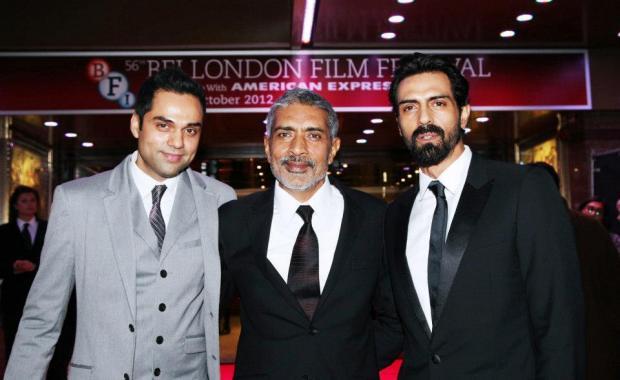 Chakravyuh London premier 2012, chakravyuh release, chakravyuh review