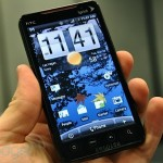 HTC EVO 4G LTE Launch On May 18