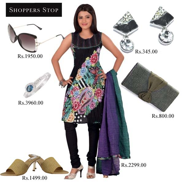 Shoppers Stop Perfect Look