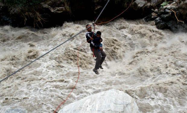 relief operations uttarakhand