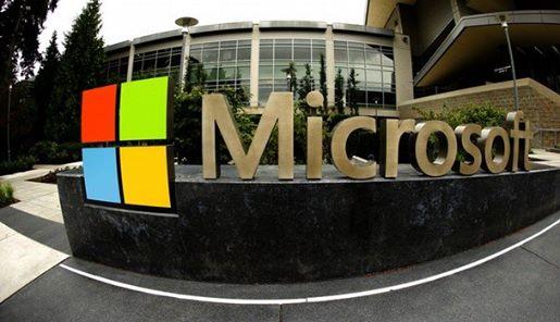 Microsoft job cut, microsoft pink slip