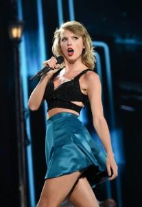 Taylor Swift concert date